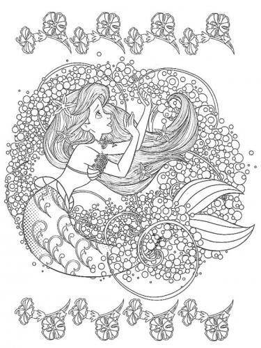 immagine Ariel