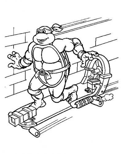 immagini delle tartarughe ninja