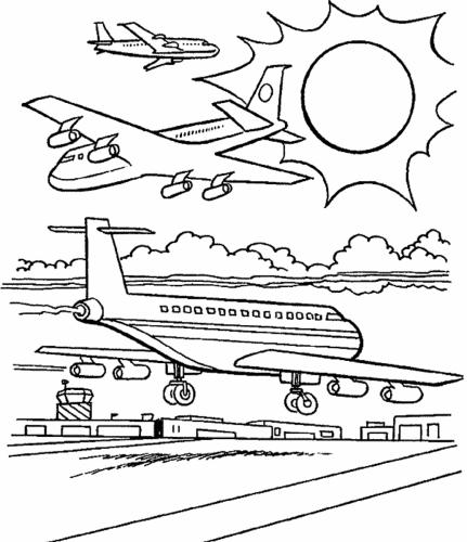 immagini di aereo