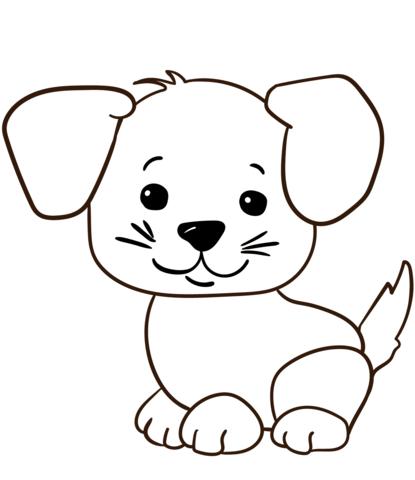 immagini di cani cuccioli