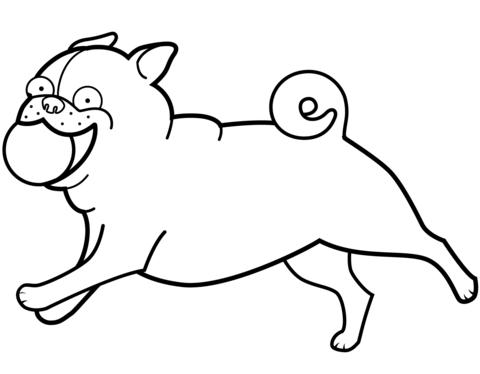 immagini di cani disegnati