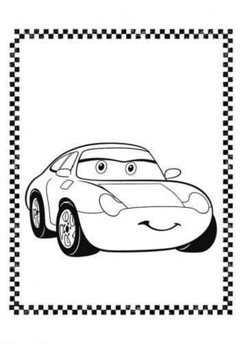 immagini di Cars 2