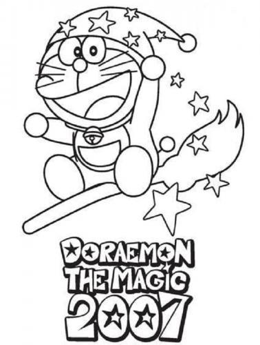 Immagini di Doraemon