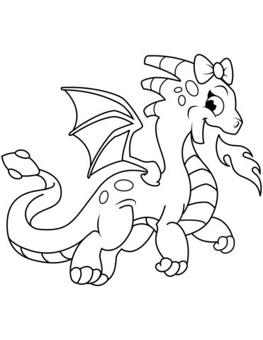 immagini di draghi di fuoco