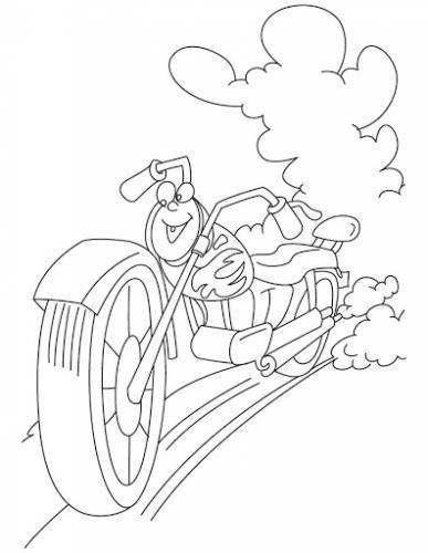 immagini di moto da corsa