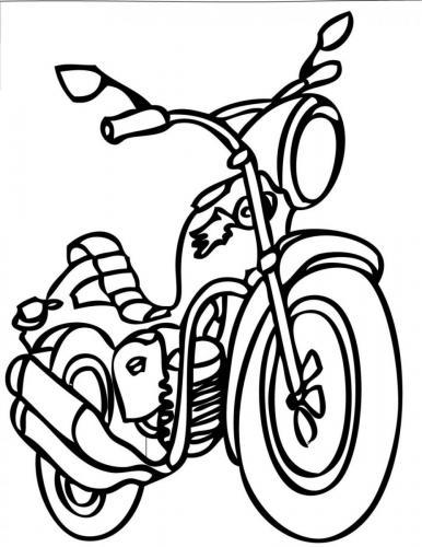 immagini di moto da cross