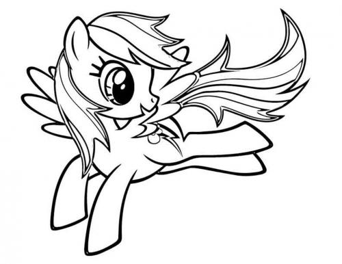 Immagini di My Little Pony