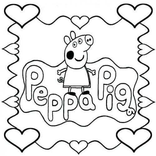 immagini di peppa