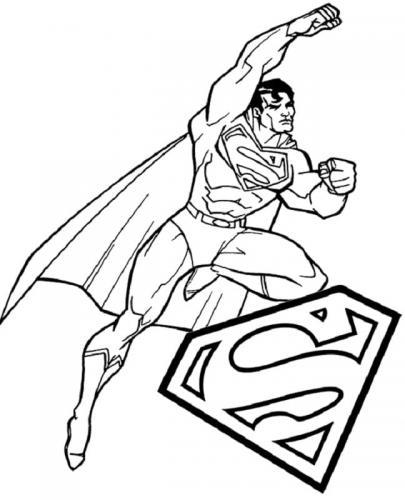 immagini di Superman