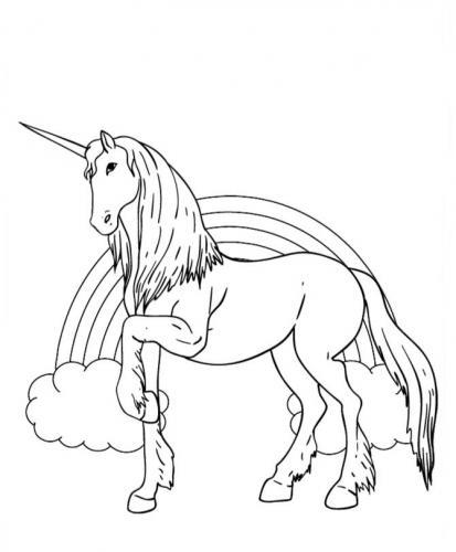 immagini di unicorno