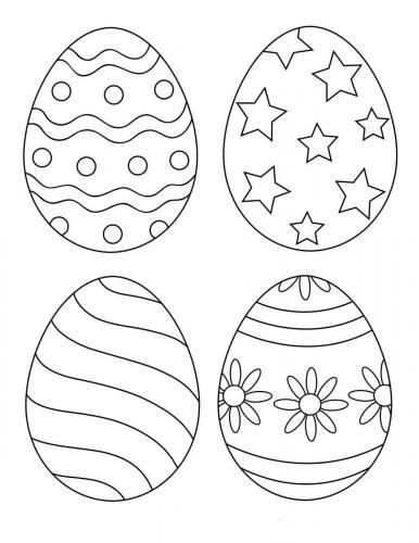 immagini di uova