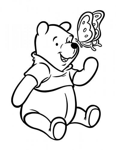 immagini di  winnie de pooh