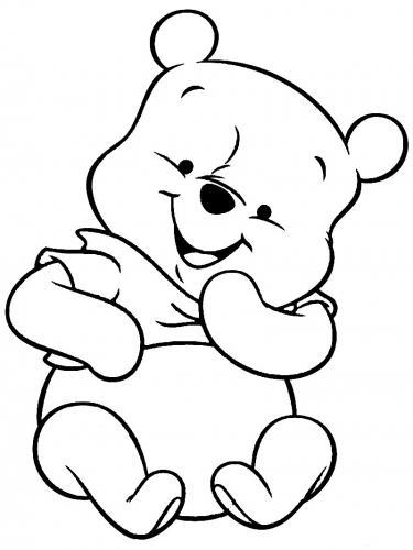 immagini di winnie the pooh baby
