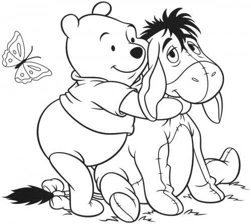 immagini di winnie the pooh