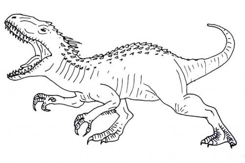immagini dinosauri
