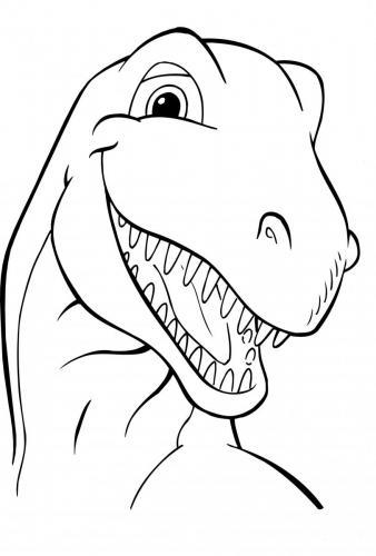 immagini dinosauro