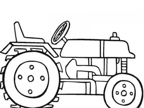 immagini- trattori