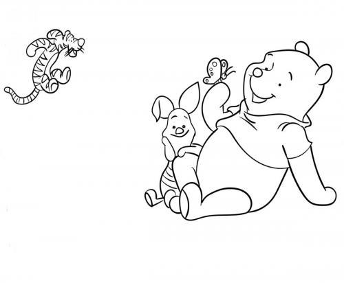 immagini disney winnie the pooh