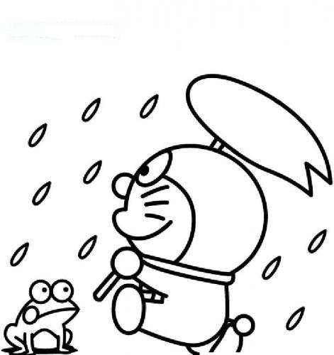 Immagini Doraemon