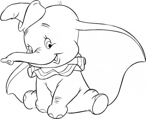 immagini Dumbo