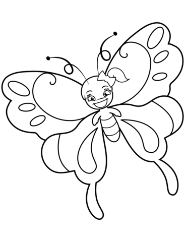 immagini farfalle bellissime