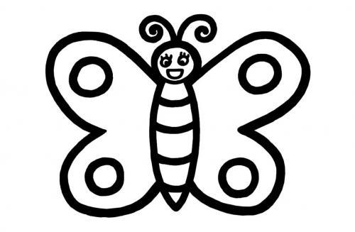 immagini farfalle da scaricare