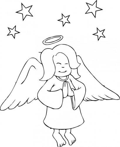 immagini angeli
