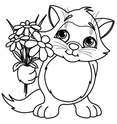 immagini gattini piccolini
