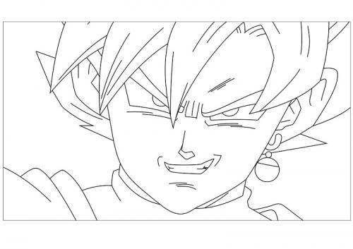 immagini Goku
