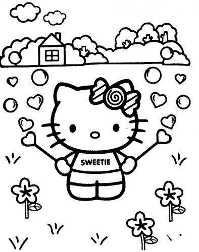 immagini hello kitty
