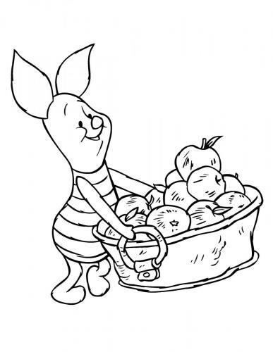 immagini pimpi di winnie the pooh