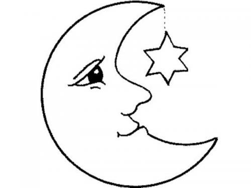 luna e stella