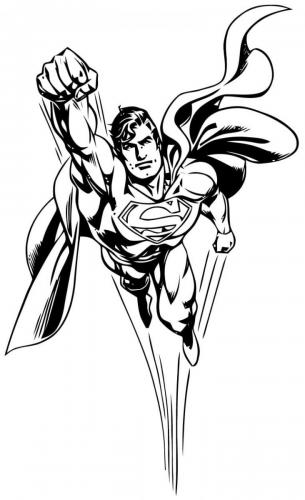 immagini Superman