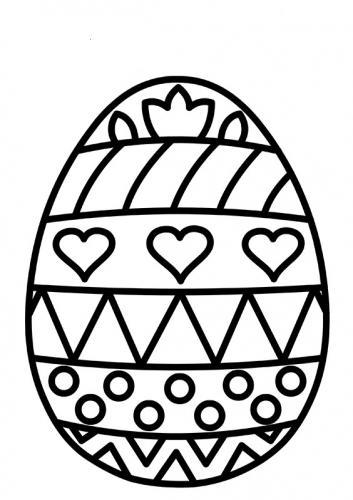immagini uova pasquali