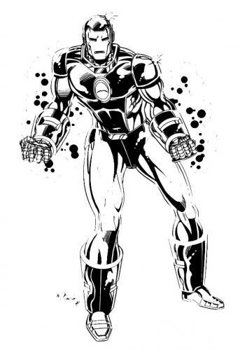 Iron Man da stampare