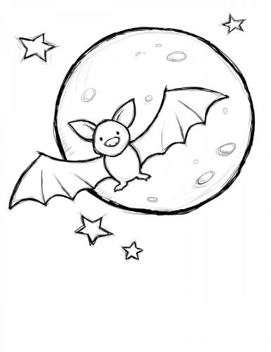 pipistrello dolce