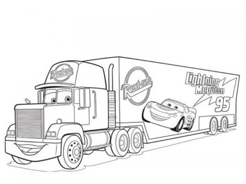 camion cars