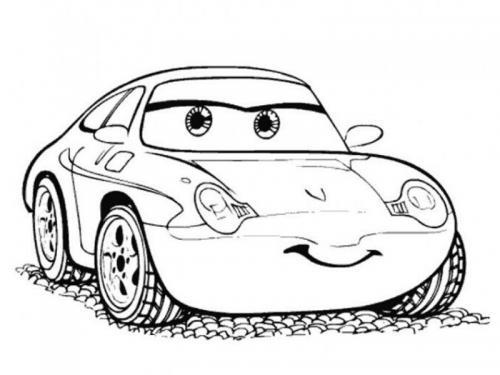 macchina cars