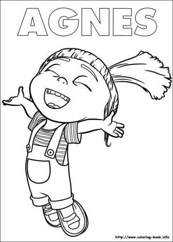 Agnes felice