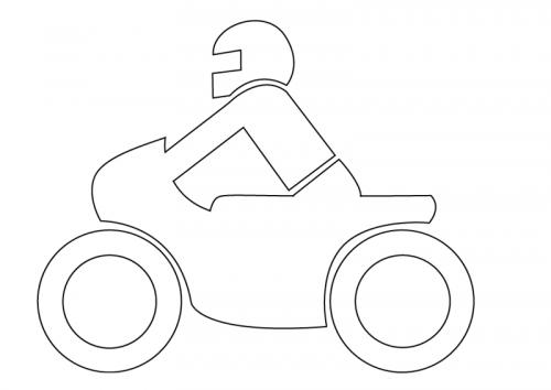 motociclette per bambini