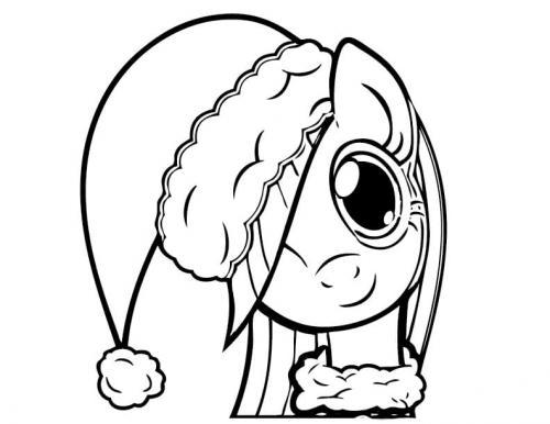 My Little Pony Natale