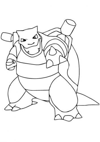 personaggi dei Pokémon