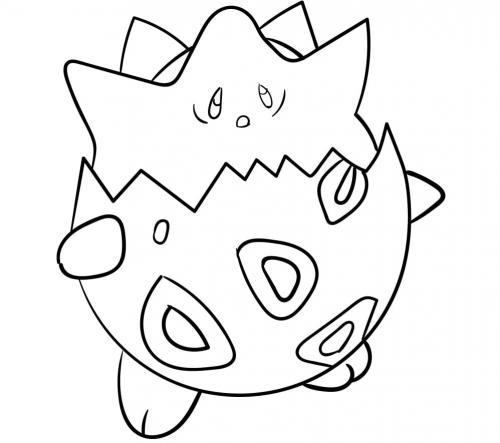 Disegni Da Colorare Di Pokemon Nero E Bianco.Pokemon Da Colorare 106 Disegni Da Scaricare E Stampare Gratis A Tutto Donna