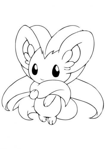 Pokémon disegni