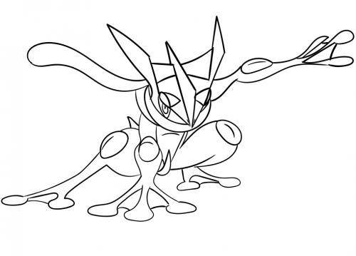Pokémon disegno