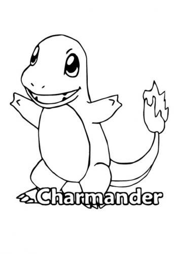 Pokémon stampa e colora