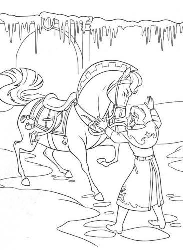 Il principe di Frozen