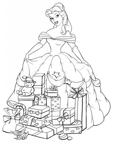 Belle e i regali