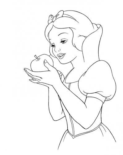 principesse Biancaneve