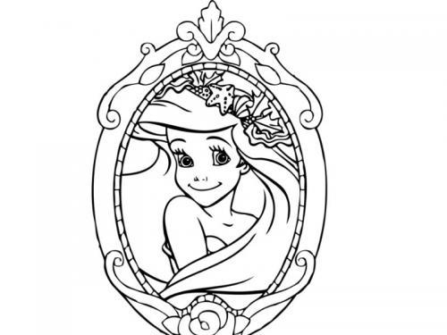 principessa Ariel
